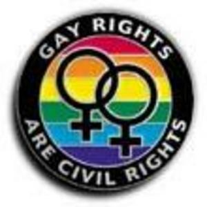 gay rights are civil rights